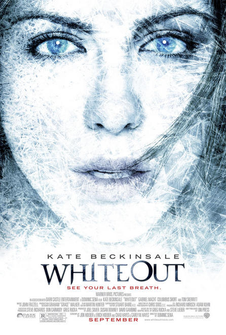 White Out movie
