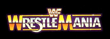 wrestlemanialogo