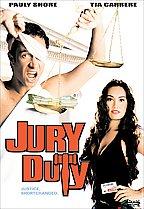 Freakin' Awesome Network | Movienalia: Jury Duty