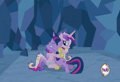 The Real Cadance Found