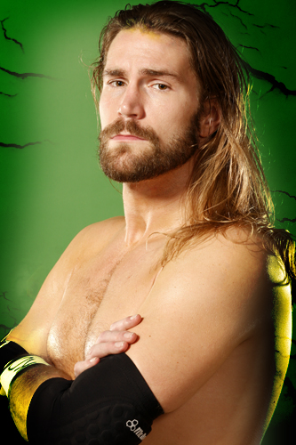 Formerly known as Chris Hero