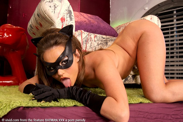 Black Night Porn Parody - I can't wait for Halloween to come back, when all those girls get the idea  that they're the only one who thought to dress like Catwoman from Dark  Knight ...