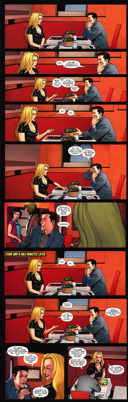 Avenger Porn Cartoon - Blockbuster Porn: Avengers XXX