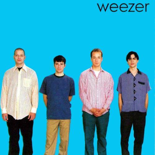 weezer band
