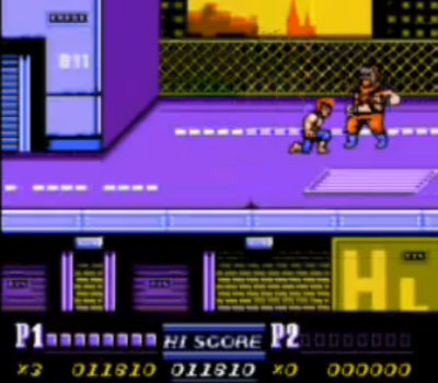 Freakin Awesome Network Playing With Power 73 Double Dragon