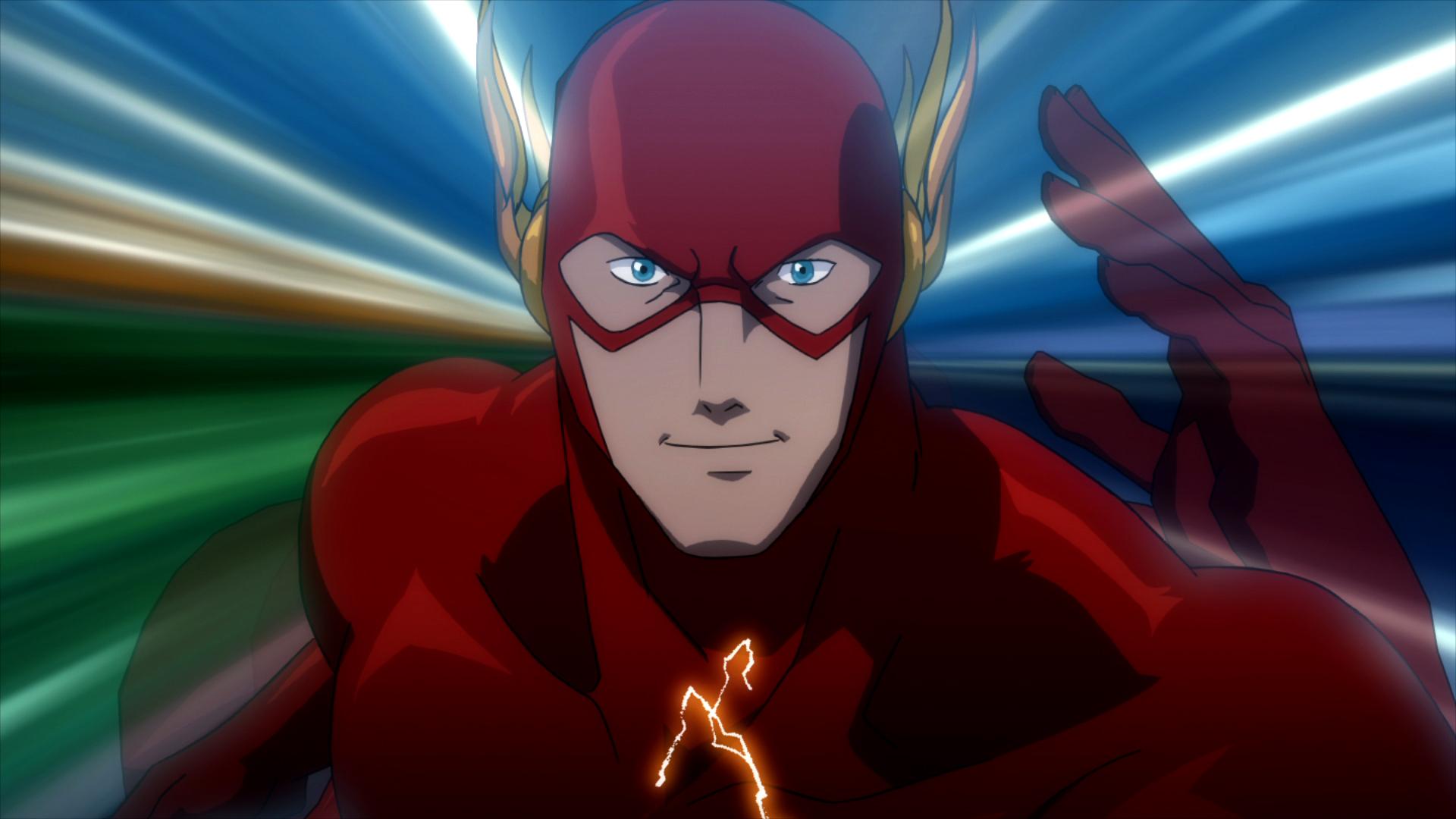 The Flash ()
