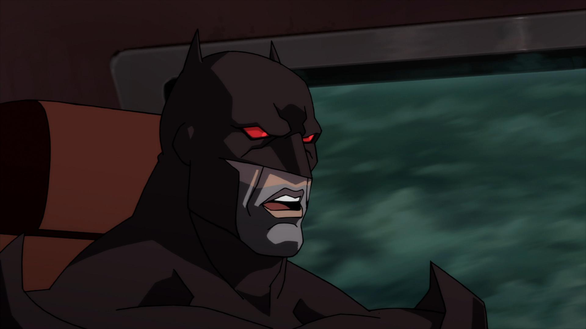 justice league the flashpoint paradox dublado download