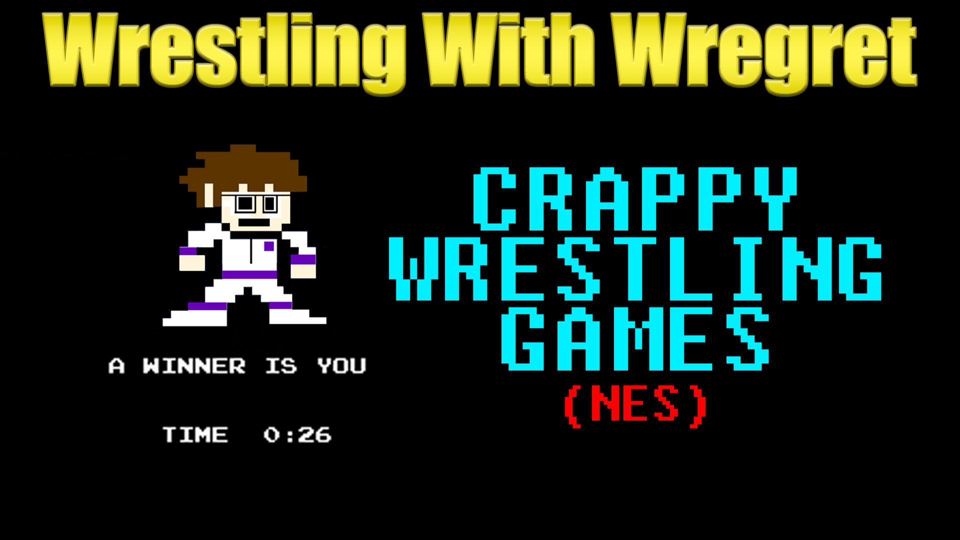 WrestlingWithWregret-VGMONTHCrappyNESWrestlingGames389