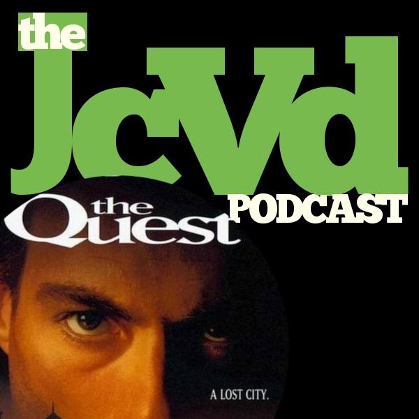 JCVDthequest