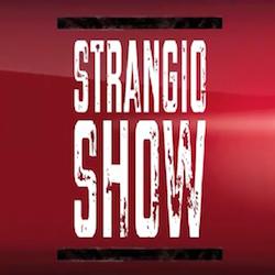 Strangio Show logo+