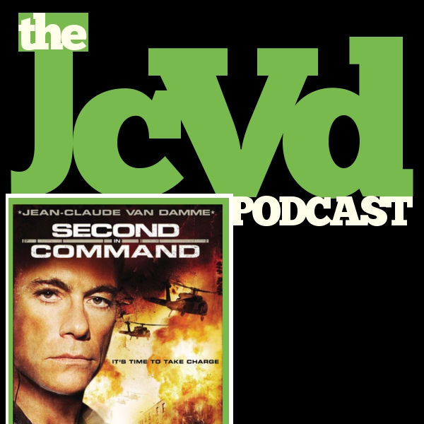JCVDsecondincommand