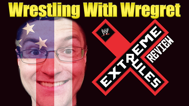 extreme rules thumb small