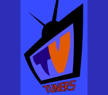 TV Tuners 50 Podcasting 4 Guzzoline