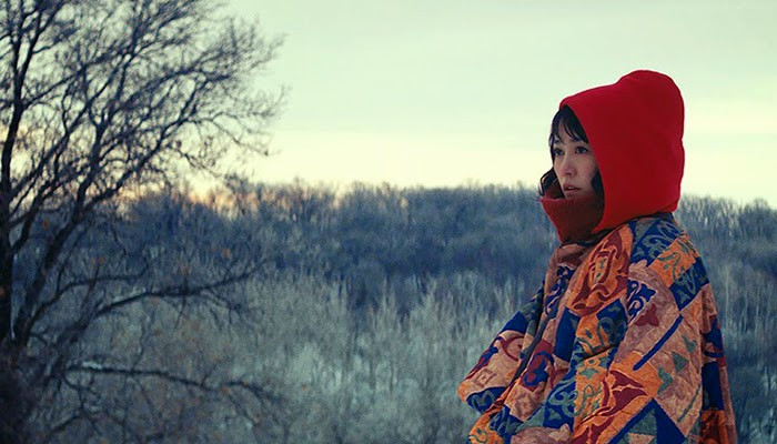 Risultati immagini per kumiko the treasure hunter