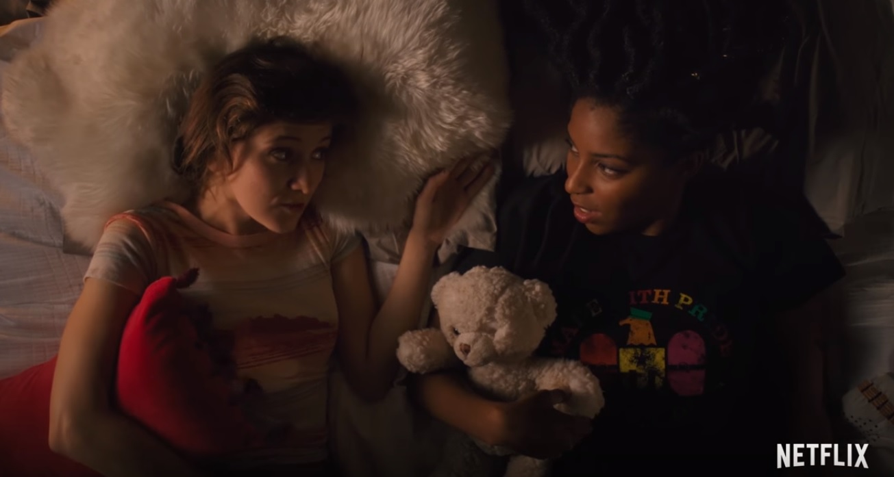 the incredible jessica james and noel wells