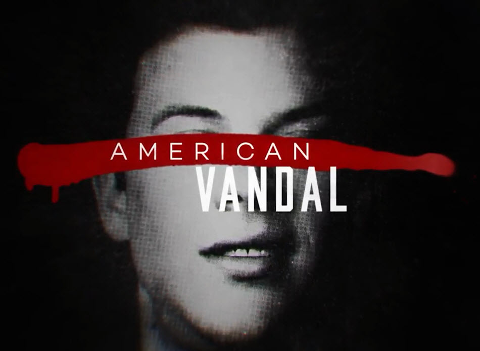 american vandal netflix who drew the dicks