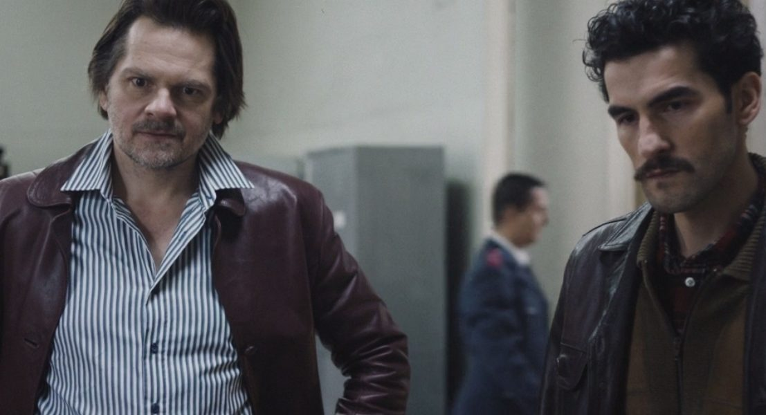 channing tatum and joseph gordon levitt voice the lead characters in comrade detective