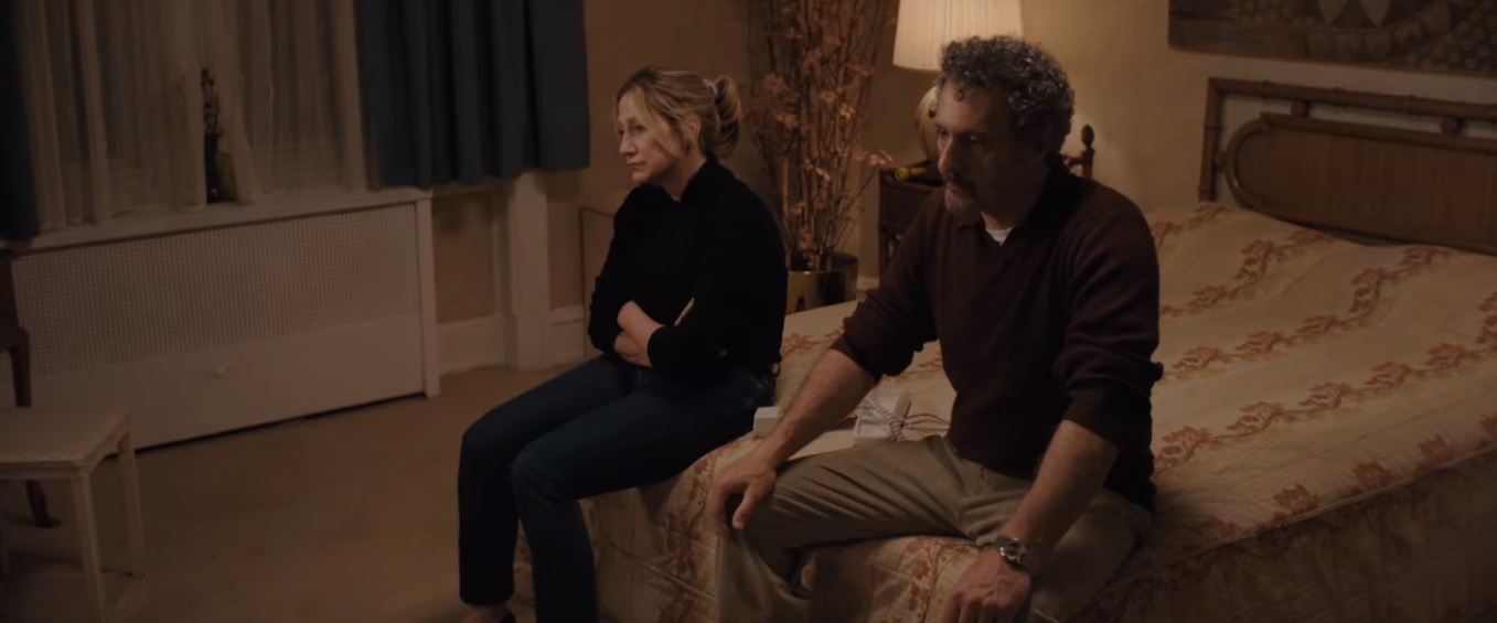 edie falco and john turturro in landline