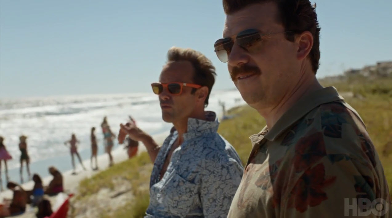 danny mcbride and walton goggins vice principals